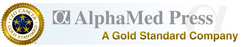 AlphaMed Press Gold Standard